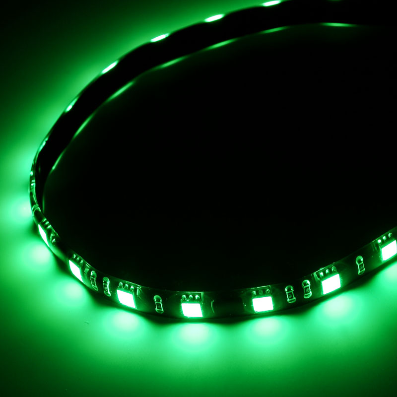 BitFenix Alchemy 2.0 Magnetic LED-Strip - 60cm, 30 LEDs - Green