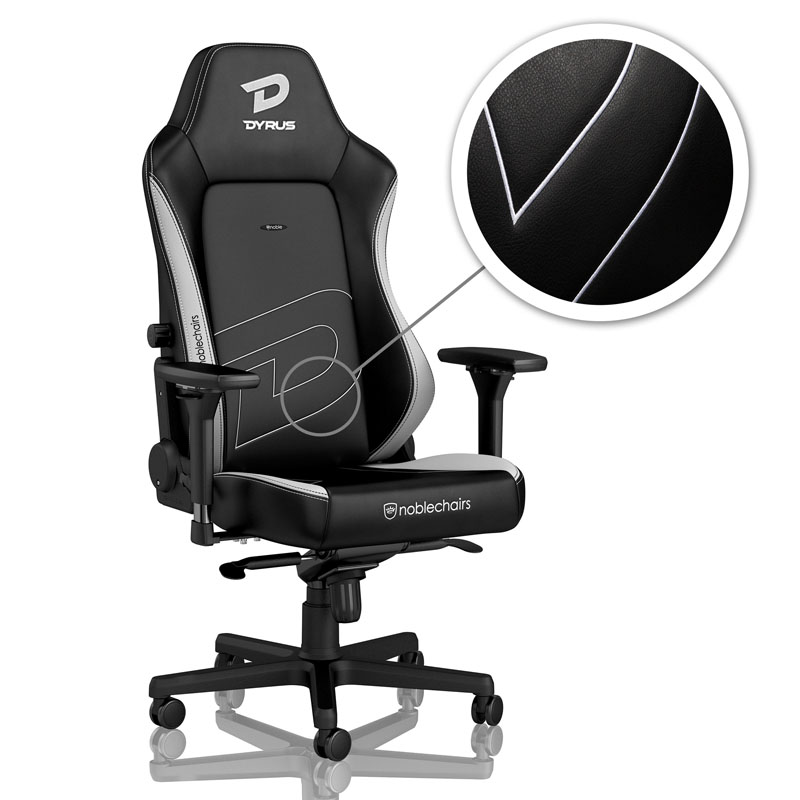 noblechairs HERO Series, Dyrus Edition