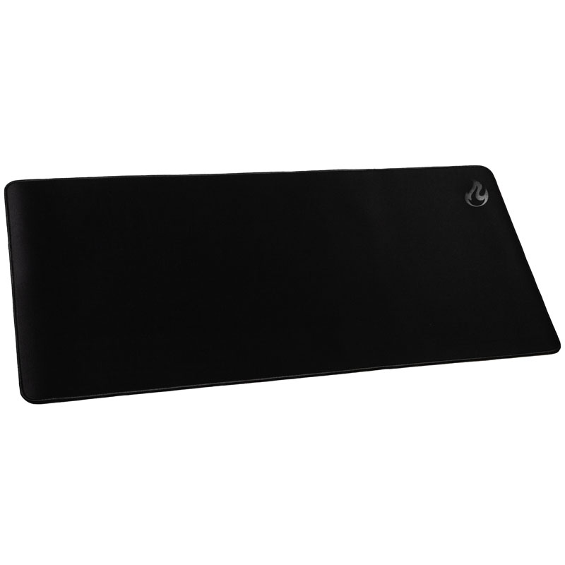 Nitro Concepts Deskmat, XXL (900x400mm) - Black