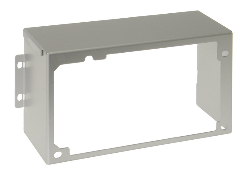 Lian Li PE-01A Power Supply Bracket - Silver