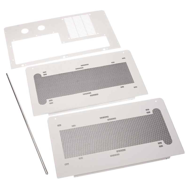 Lian Li T70-1W Abdeckung/Mounting Kit for PC-T70W - White