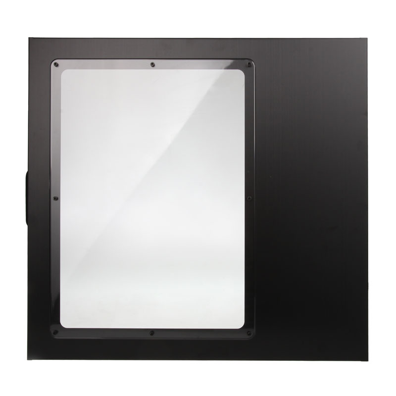 Lian Li W-LM2AB-8 Window-Side Panel - Black