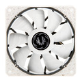 BitFenix Spectre PRO PWM Fan - 120mm - White (1800rpm)